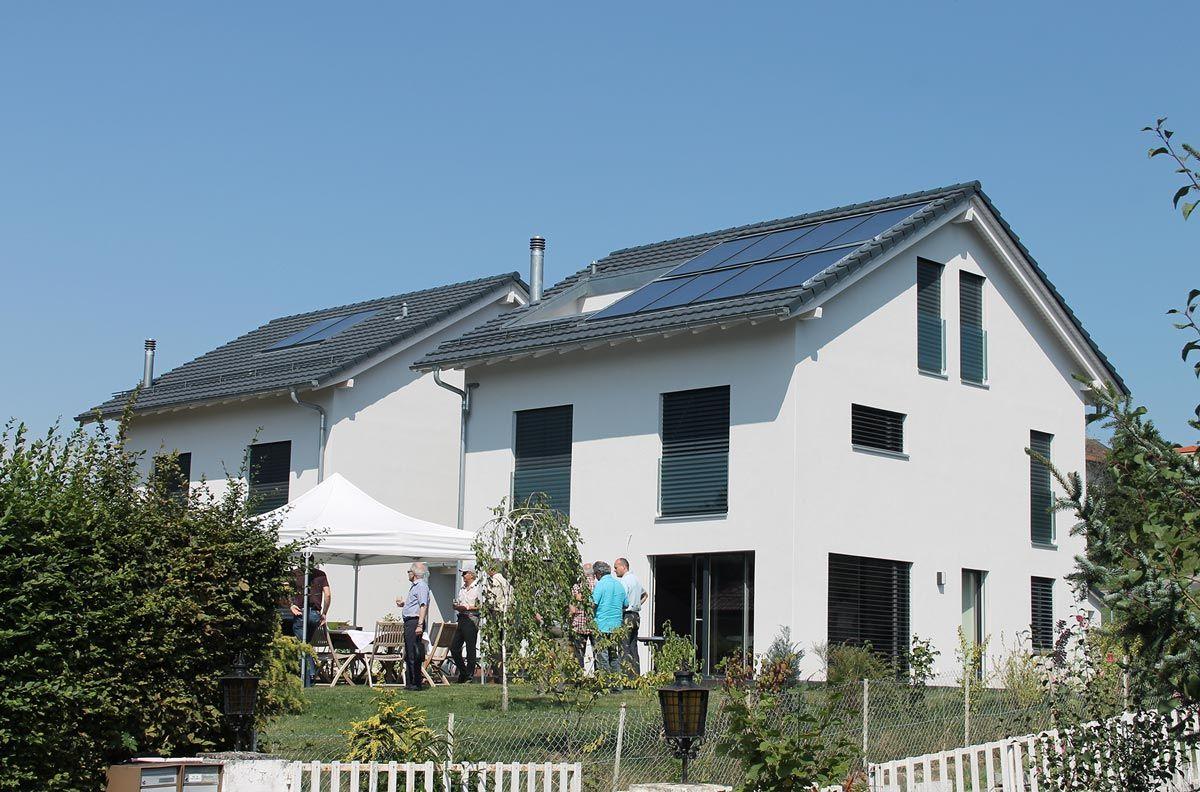Panneau solaire thermique integre