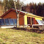 chauffage solaire Auvergne-Rhône-Alpes - Loire - Burdignes