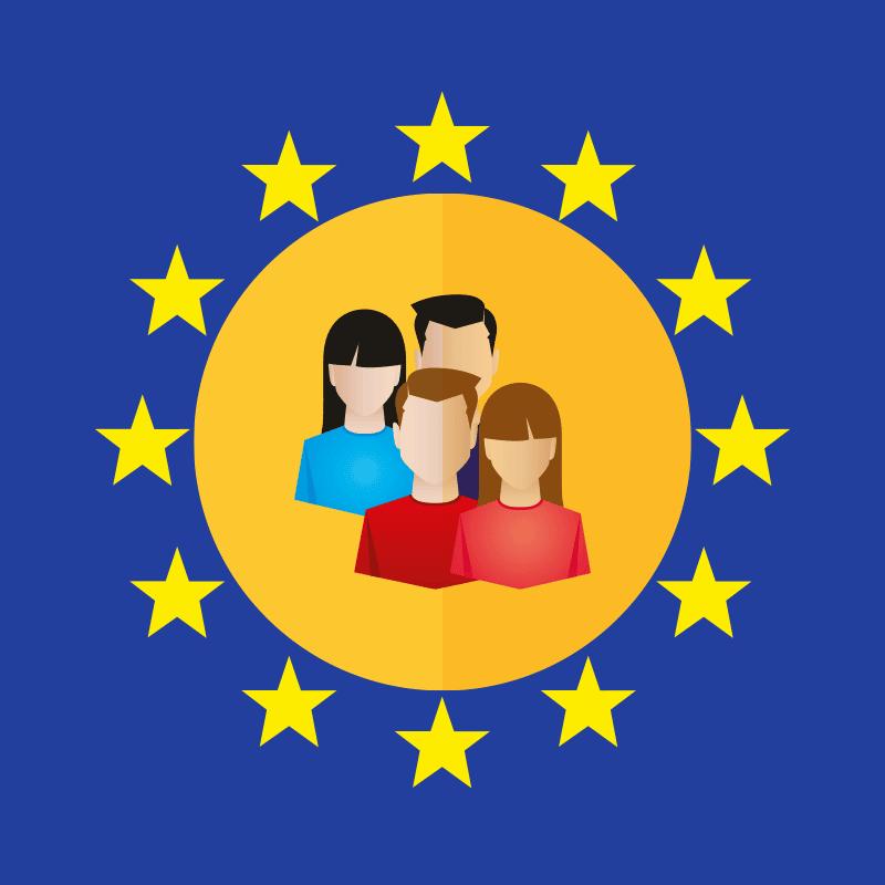 solaire et création d'emplois Europe