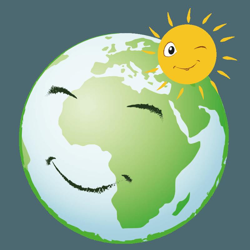 solaire thermique économise beaucoup de CO2