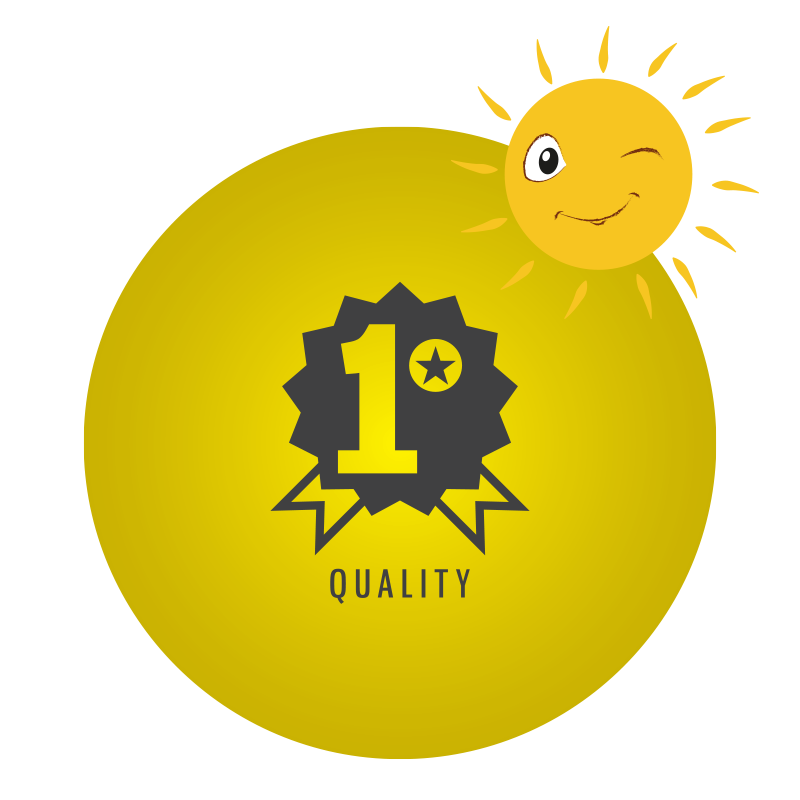 88% d'audits excellents ou satisfaisants pour la chaleur solaire