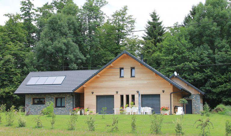 chauffage solaire SolisArt panneau solaire